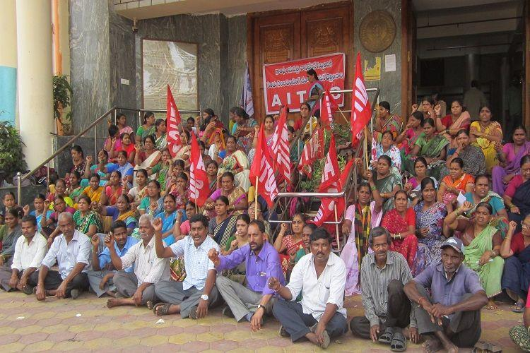 Hyderabads insensitive medical system is playing with the livelihood of 250 sanitation workers