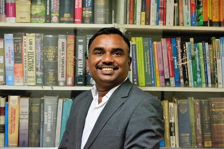 From Kancheepuram silk to Thanjavur doll, this lawyer has got 18 GI