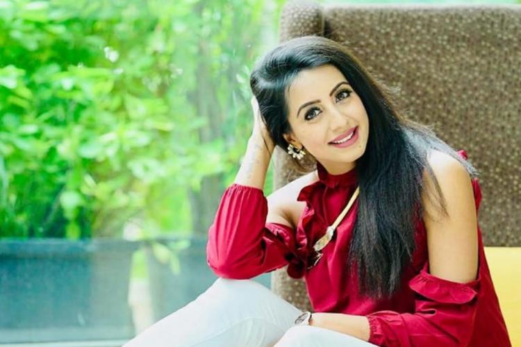 Sanjana will approach the HC for bail for the second time