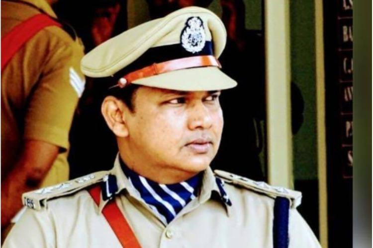 Major reshuffle in Kerala police top brass Sanjay Garud is new Tpuram Commissioner