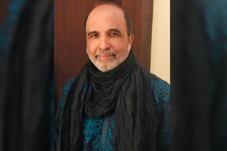 Congress spokesperson Sanjay Jha tests positive for coronavirus