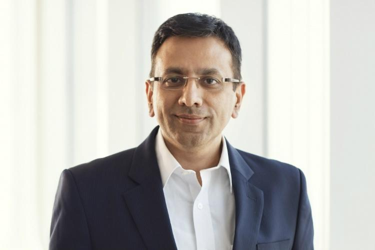 Sanjay Gupta appointed as Google Indias new Country Manager