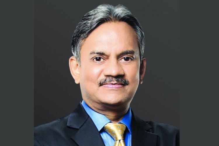 Sanjay Pugalia