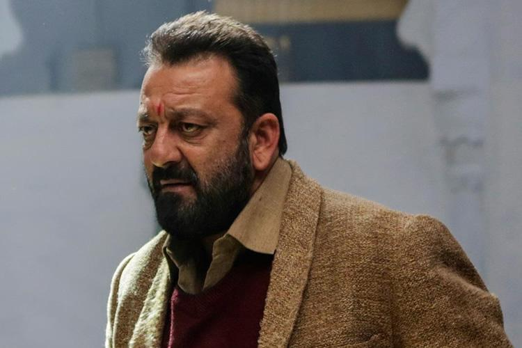 Sanjay Dutt to play villain in Yash's 'KGF Chapter 2'? | The