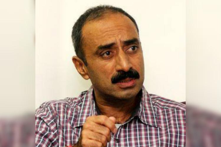 Ex-IPS officer Sanjiv Bhatt sentenced to life in jail in 30-yr-old custodial death case