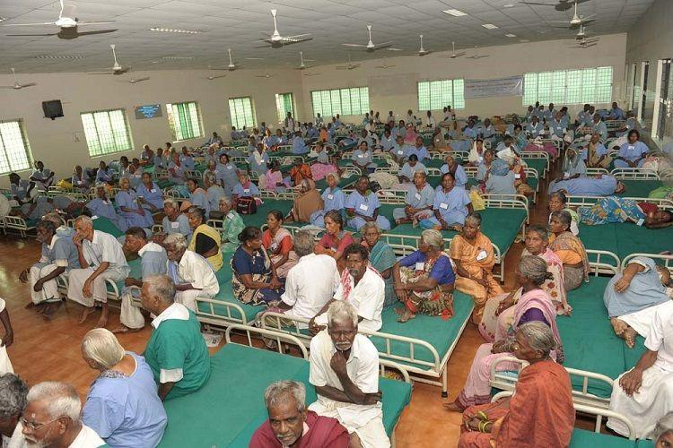 How one doctor couple in Coimbatore helped give the gift of sight to 15 million people