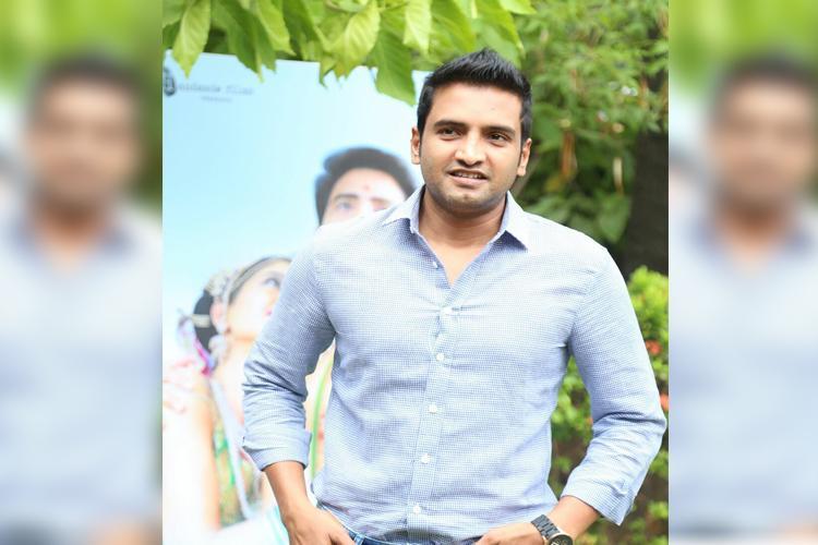 Santhanam in Agent Sai Srinivasa Athreya remake