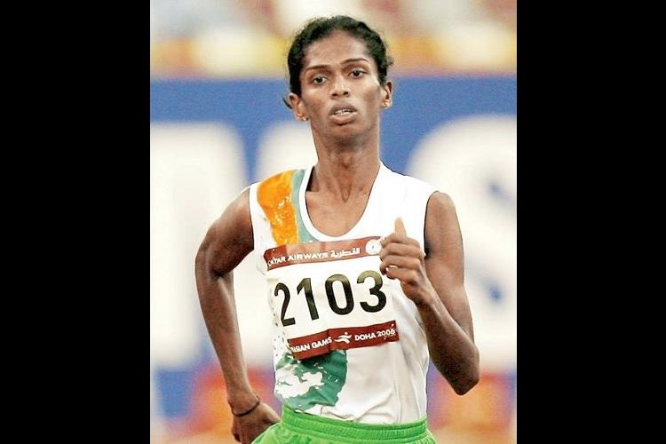 Facing heat from athlete Santhi Soundarajan AFI President accuses her of lying