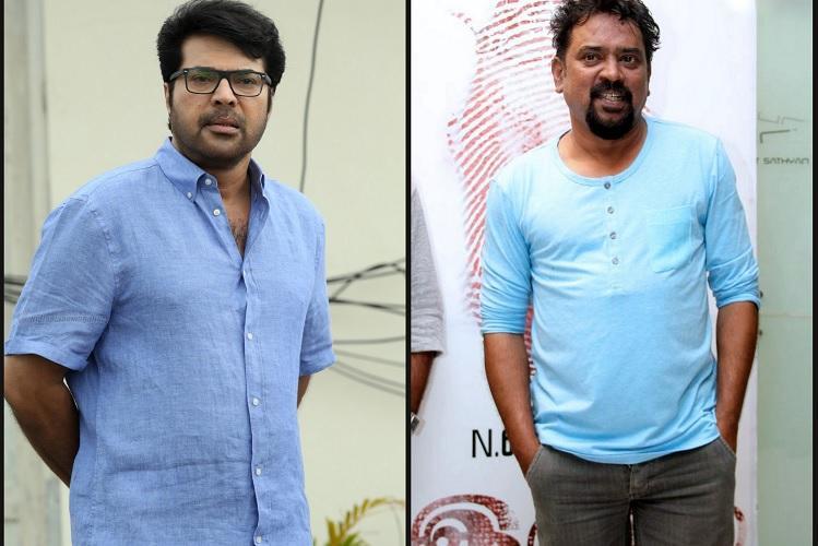 Santosh Sivan to direct Mammootty