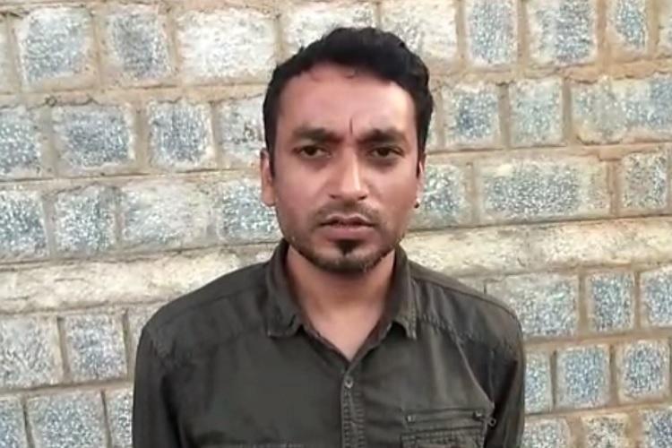 Bail for Kodagu journalist held for making inflammatory speech against Tipu Prophet