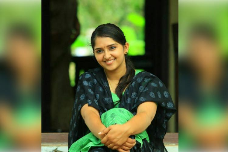 Dont stop asking for help Actor Sanusha opens up on anxiety depression