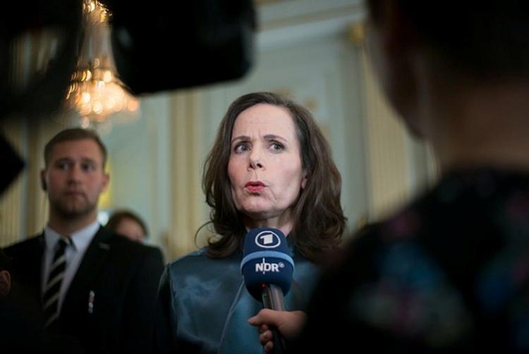 Turmoil like never before Nobel Literature prize award postponed over sex scandal