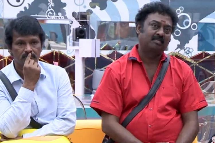 Molestation is not funny Normalising Bigg Boss Tamil contestant Saravanans admission