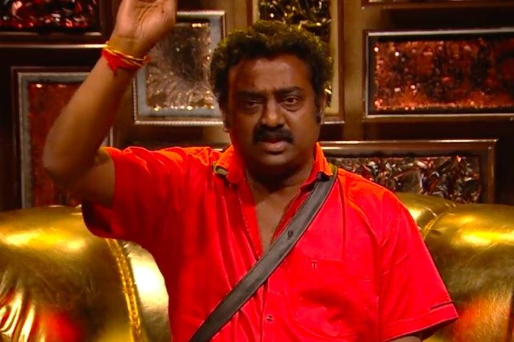 Bigg Boss' contestant Saravanan apologises for 'small mistake' of