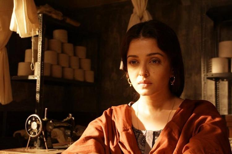Aishwarya chose not to meet Dalbir Kaur before Sarbjit