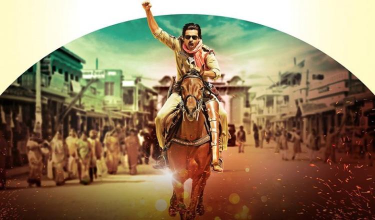 Pawan Kalyans Sardaar Gabbar Singh limps along Is south star power falling short of the 100-crore bar
