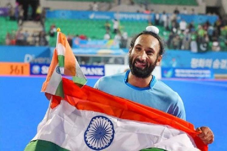 Indian origin woman alleges hockey captain Sardar Singh of sexually harassing her