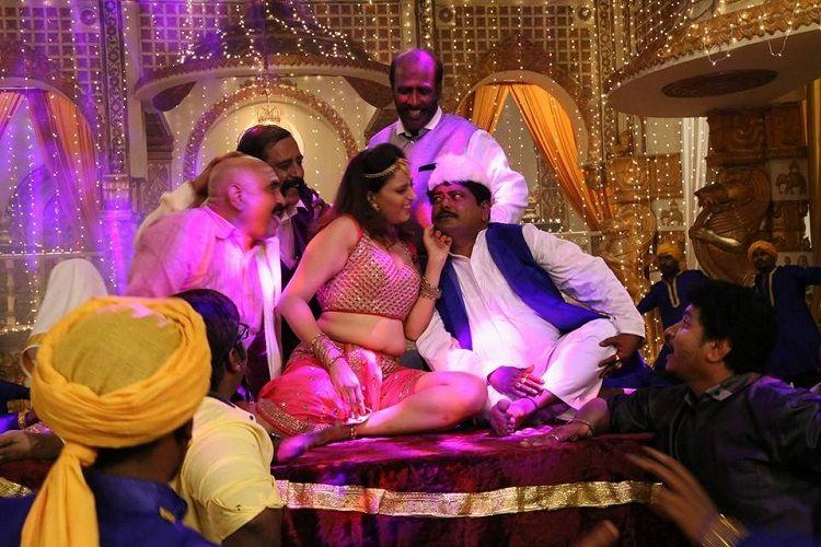 Review A well goes missing in Sarkari Kelasa Devara Kelasa and the film never finds itself
