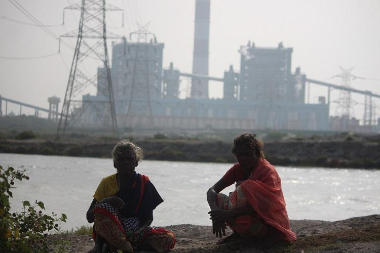 The Ennore tragedy Thermal power plants have destroyed Chennais fishing communities