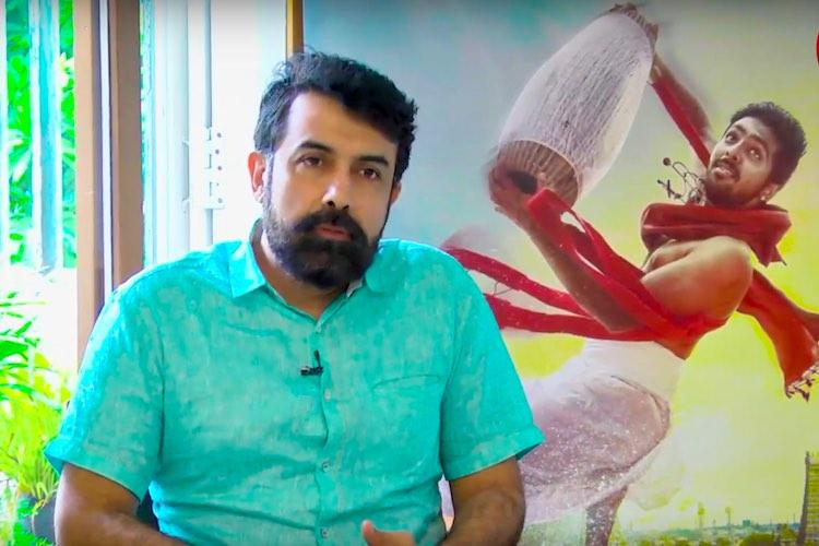 Sarvam Thaala Mayam is on a drum-makers son wanting to play the drum Rajiv Menon