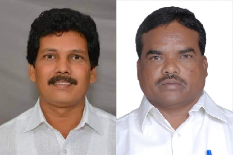 Maoist suspected to be involved in Andhra MLAs murder surrenders in Odisha