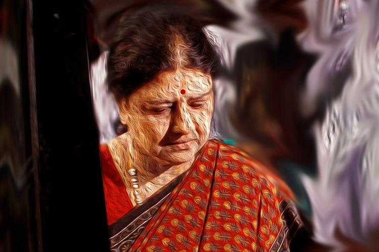 Fight against our enemy Sasikala demands loyalty in a letter published in Namadhu MGR