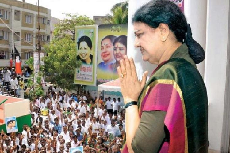 Continuing to ignore public anger will cost Sasikala a lot more
