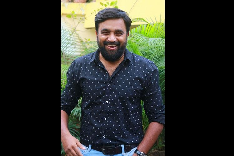 Exclusive Im happy to have run this far says actor-director Sasikumar