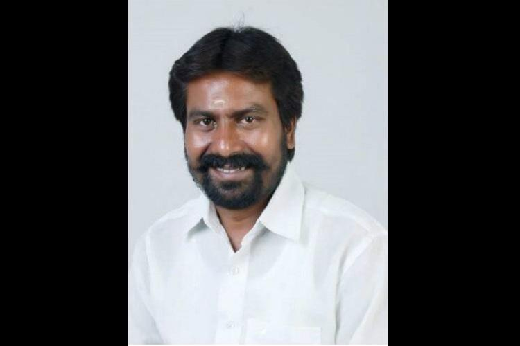 Coimbatore Hindu Munnai murder Police detain three for violence during Sasikumars funeral