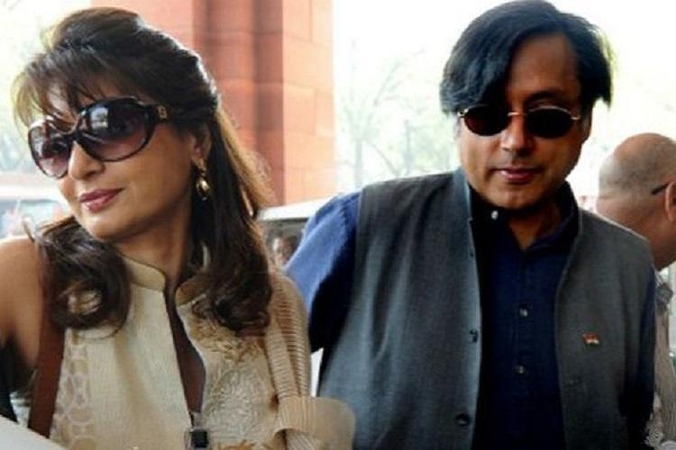 Abetment to suicide charge against Tharoor court asks him to appear on July 7