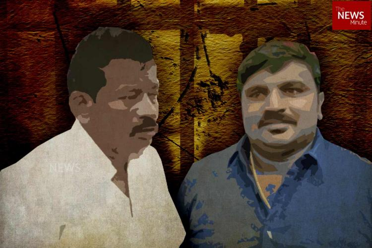 Sathankulam Jayaraj and Bennix died in custody of police in Tamil Nadu
