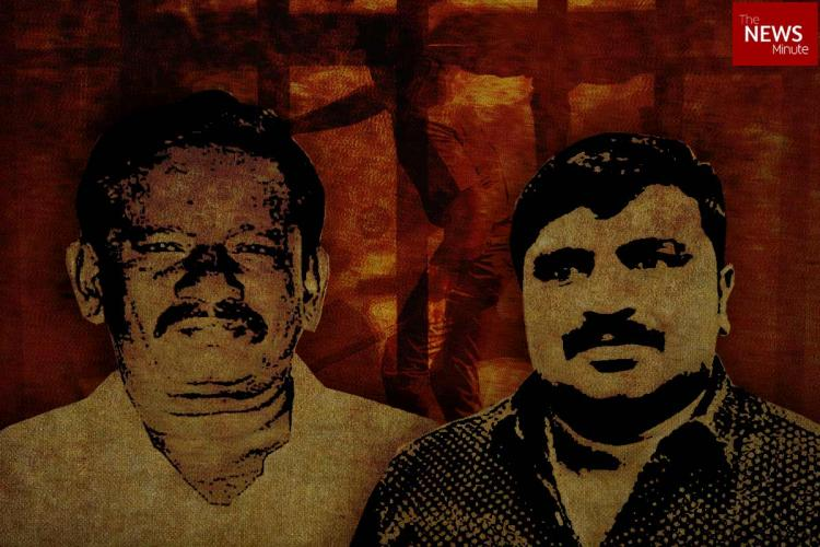 The father and son who died in the custody of Sathankulam police