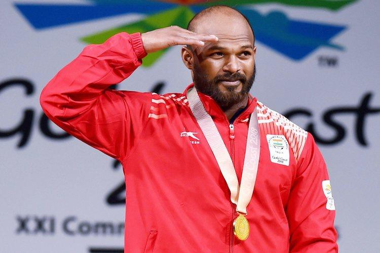Felt proud when he was on podium Parents of CWG gold winner Sathish Sivalingam
