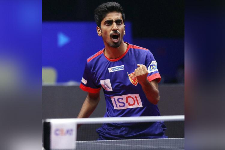 With this confidence we can win a medal at the Asiad Indias TT star Sathiyan