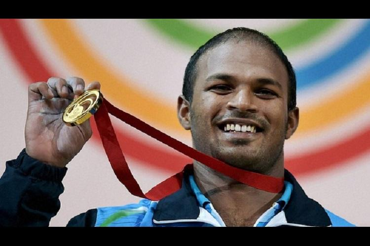 Indias Olympic Hope Meet Sathish Kumar Sivalingam the weightlifter from Vellore