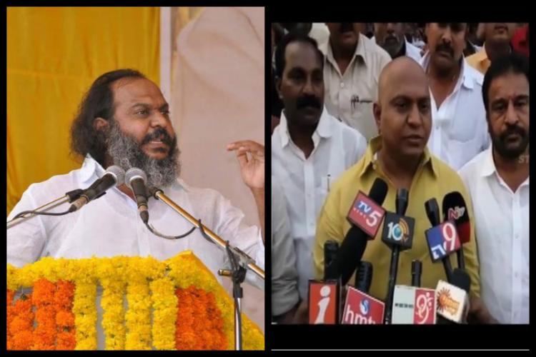 Water comes beard goes TDP MLC takes bald step for irrigation