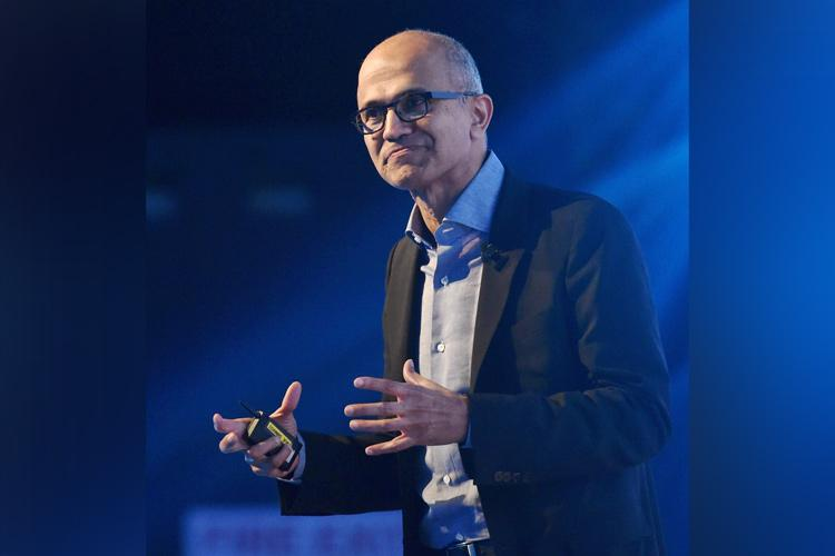 Permanent work from home could be damaging for workers mental health Satya Nadella
