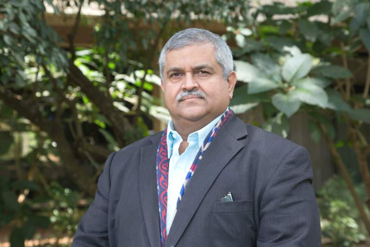 Satya Tripathi appointed UN Assistant Secy-General will head NY environment office
