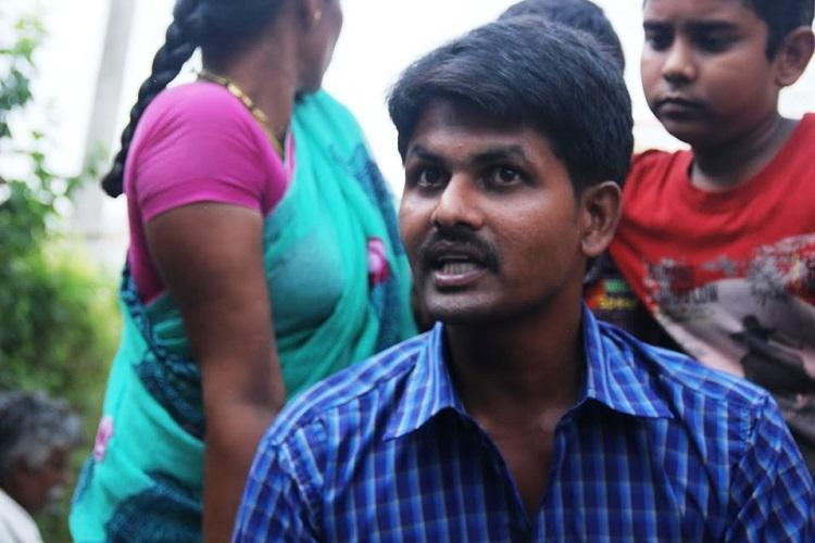 2007 rape-murder of AP student CBI questions Satyam Babu who was let off earlier