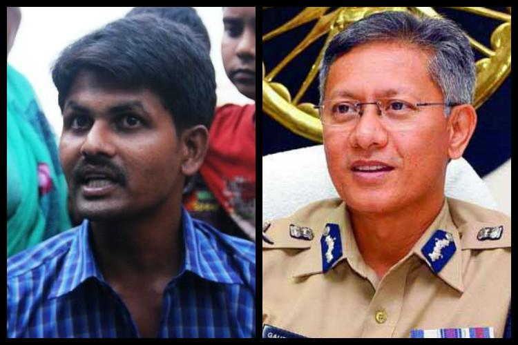 Ayesha Meera case Does Andhra police have enough proof to challenge Satyam Babus acquittal