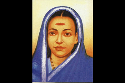 Remembering Savitribai Phule one of Indias earliest women educators on her 119th death anniversary