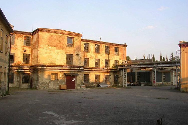 Factory where Oskar Schindler housed 1200 Jews to become a Holocaust memorial