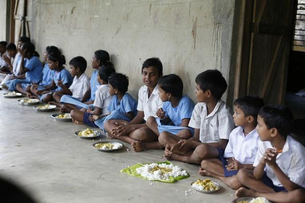 In TNs forests and villages evening schools are filling the gaps in conventional education