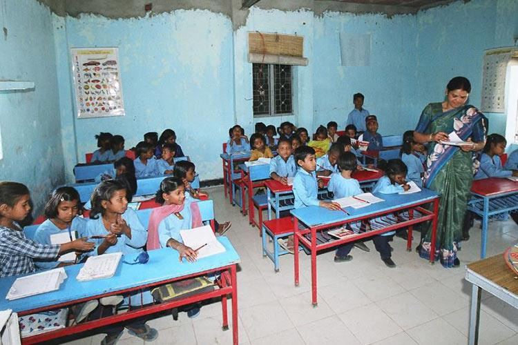 TN govt mulls merger of schools with less than 10 students Good move or bad