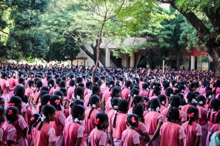 Five lakh students left in the lurch in Tamil Nadu as hundreds of schools to shut down