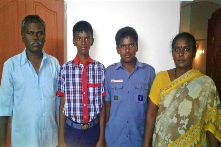 For filing RTI against school whistleblower and kids allege social boycott by Andhra KV