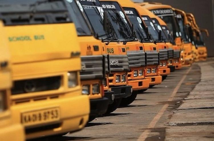 Alcometers to check if Bengaluru school bus drivers are drunk