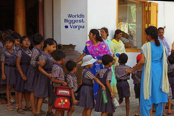 Malayalees take to Twitter with to share memories of school