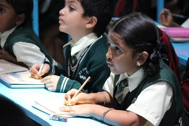 Caste religion columns blank for over 1 lakh Kerala school kids but is that enough