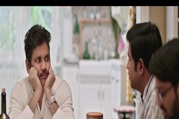 Watch Teaser of Nagarjunas romcom Manmadhudu 2 out